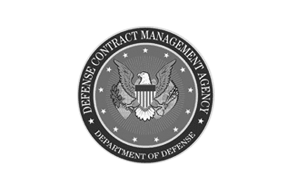 Defense Contract Management Agency logo