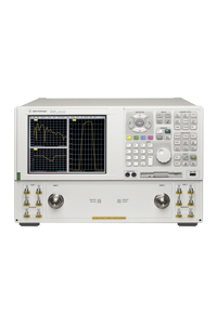 FIRST RF advanced equipment includes Performance Network Analyzer