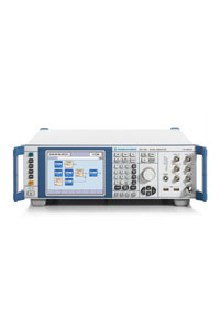 FIRST RF advanced equipment includes signal generator